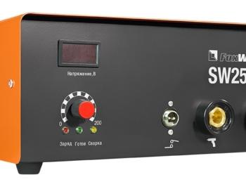 Аппарат контактно-конденсаторной сварки SW 2500