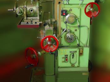 Фрезерный станок СФ-676